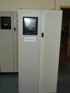 Eaton Powerware 9315 80kVA UPS System   Powerwave Energy Solutions